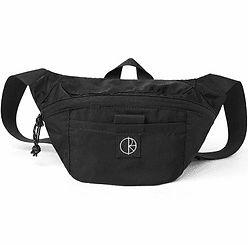 Polar Hip Bag Black