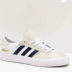 Adidas Matchbreak Super Creamy White/Black