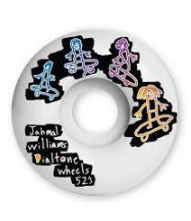 Dial Tone Doodles Wheel 54mm 99a