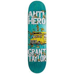 Anti Hero Grant Maka Bus 8.06 Deck