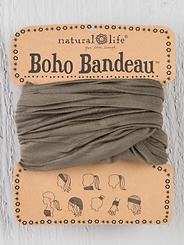 Natural Life Boho Bandeau Olive