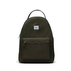 Herschel Nova Mid Backpack Ivy Green