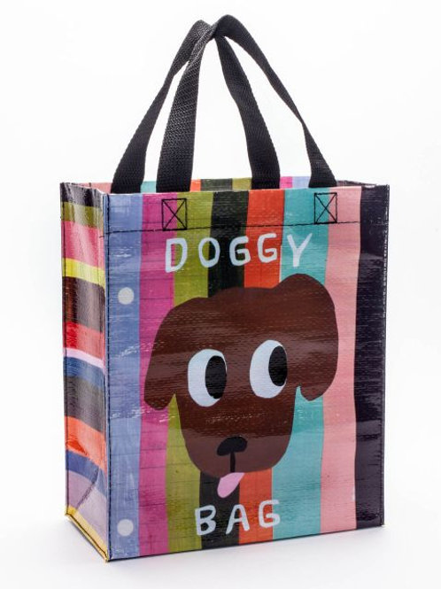 Blue Q Doggy Handy Tote