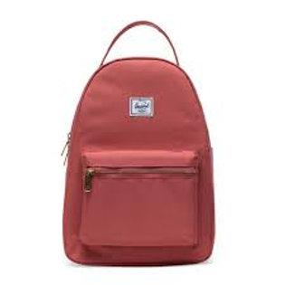 Herschel Nova Small Backpack Dusty Cedar