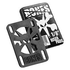 """Bones Riser Pads 1/8"""" Set"""