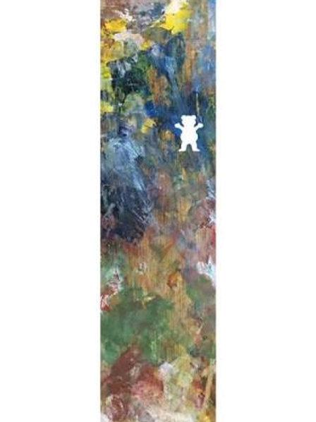 Grizzly Fine Art OG Bear Griptape