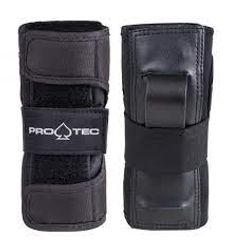 PRO TEC Street Wrist Guards
