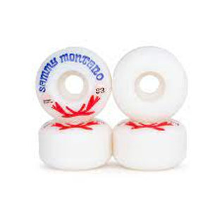 SML Wheels The Love Series Sammy Montano OG Wide 53mm 99a