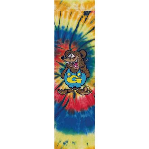 Grizzly The Bear Grip Tape