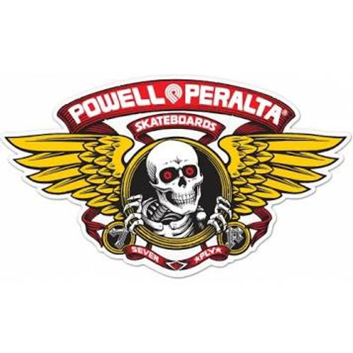 Powell Peralta  Red Winged Ripper