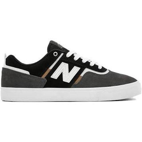 New Balance Numeric 306 Foy Black/Grey