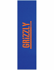Grizzly Stamp Necessities Grip Tape