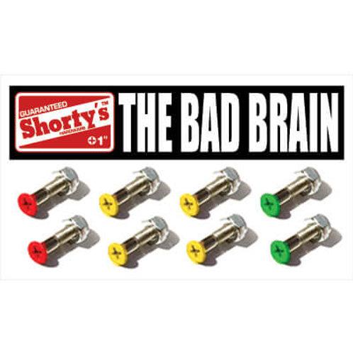 "Shorty's 1"" Phillips The Bad Brain Hardware"