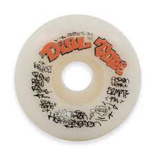 Dial Tone Vandal Wheel 52mm 99a