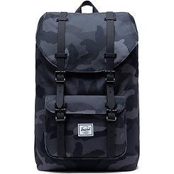 Herschel Supply Co. Little America Mid Backpack Night Camo