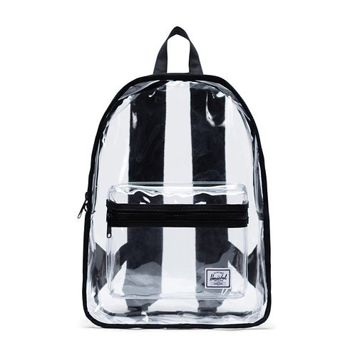 Herschel Supply Co. Classic Mid Clear Backpack