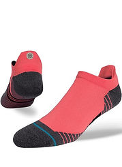 Stance Ultra Tab Neon Pink