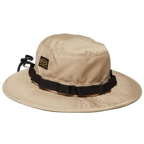 RVCA Dayshift Boonie Hat Khaki
