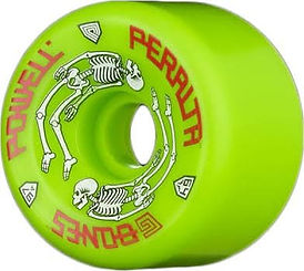 Powell Peralta G-Bone 64mm 97a Green