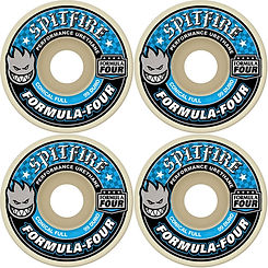 Spitfire F4 Conical Full 99a ~Blue