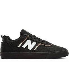 New Balance Numeric 306 Black/Black