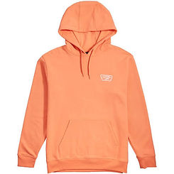 Vans Full Patched ll Hoodie Fusion Coral