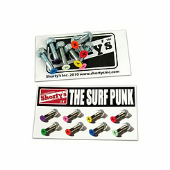 """Shorty's 1"""" Phillips The Surf Punk Hardware"""