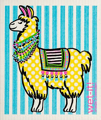 Wet It Llama