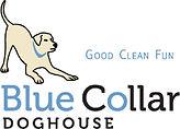blue collar doghouse.jpeg