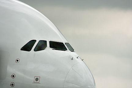 Aircraft Component Supplier