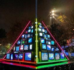 Mokibaby Pyramid Rolling Loud