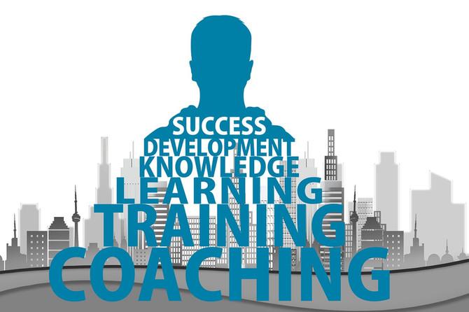 Jeder spricht von Coaching