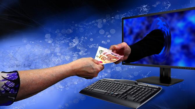 Digitale Transformation - Allheilmittel für Umsatzrückgänge?