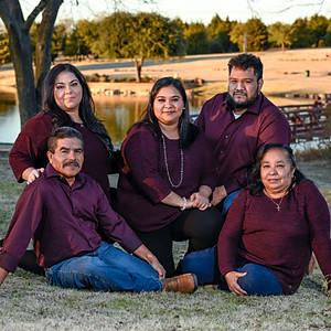 Godoy Family