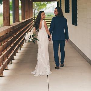 Pressley Wedding