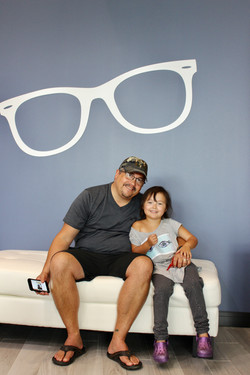 Clarity Eye Care 1 Year Anniversary