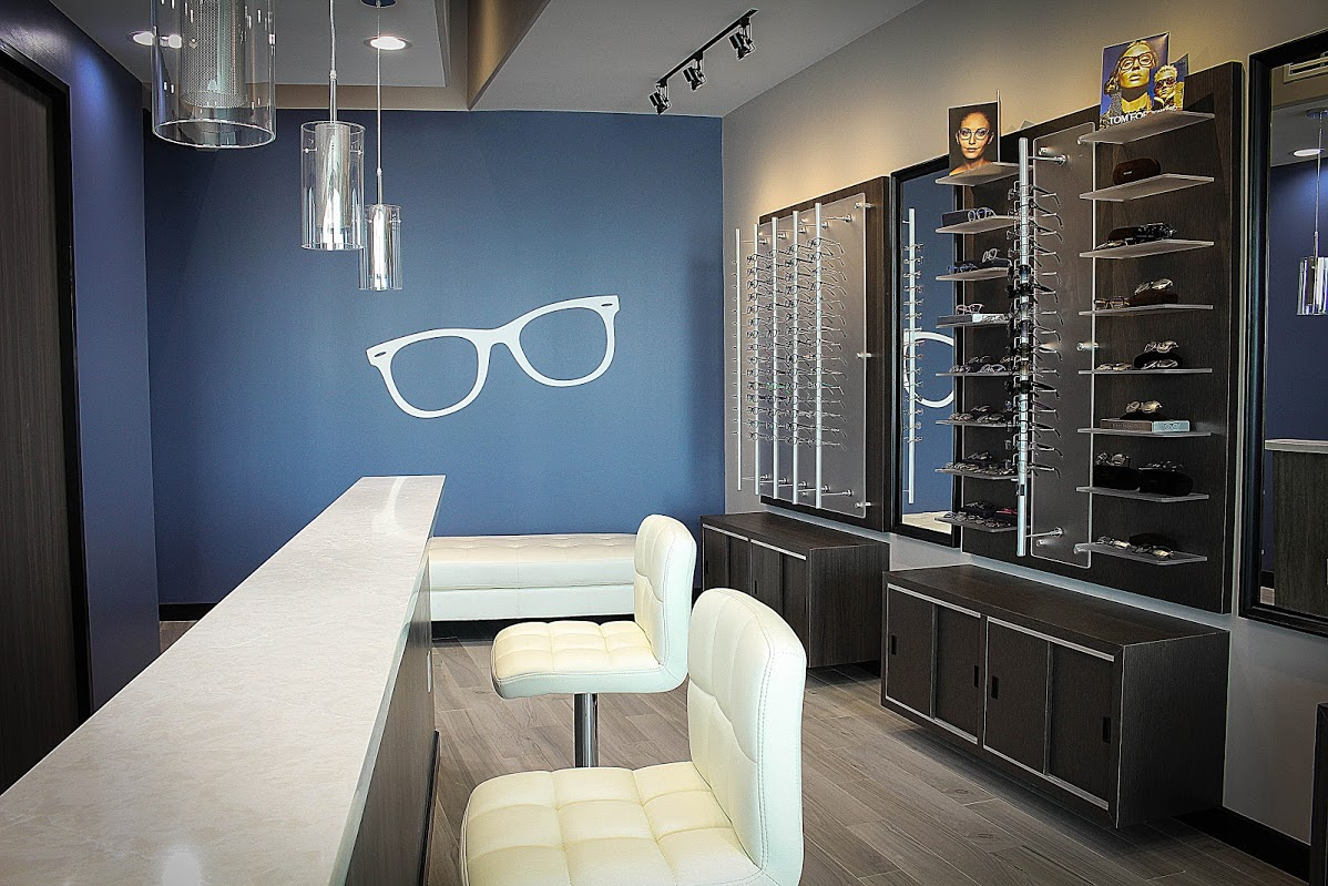 Clarity Eye Care Optometrist Katy TX optical