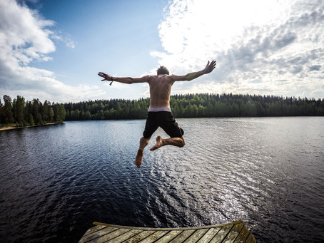 Social Media: 3 Reasons Why To Take the Leap