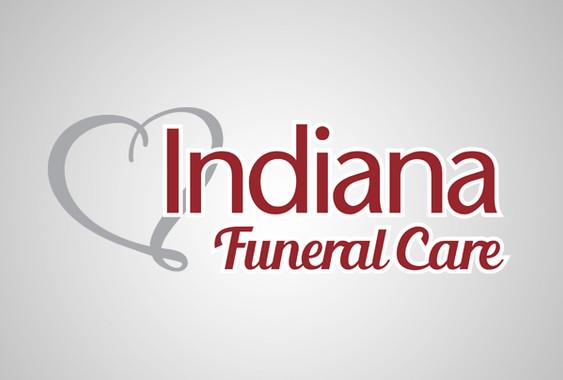 Indiana Funeral Care Logo Update