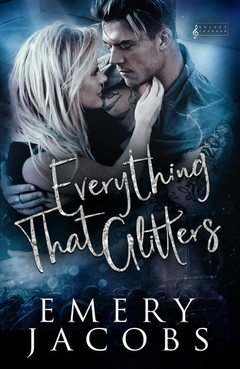 UPDATED - Everything That Glitters - Eme