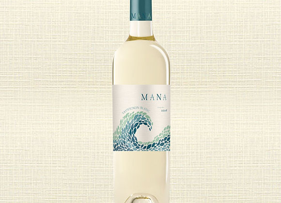 Mana Wines Sauvignon Blanc