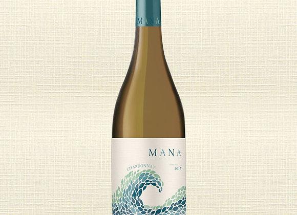 Mana Wines Chardonnay