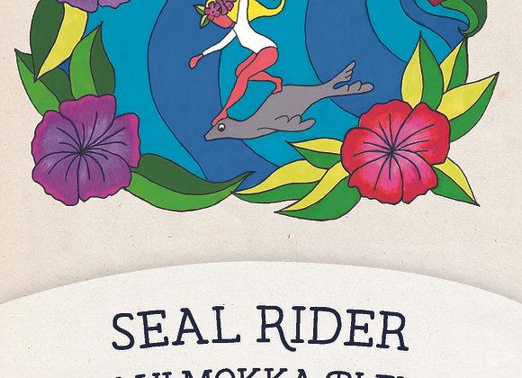 Seal Rider Coffee