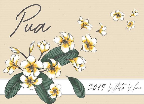 2019 Pua White Wine