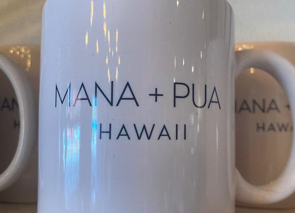 Mana + Pua Mug