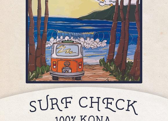 Surf Check Coffee