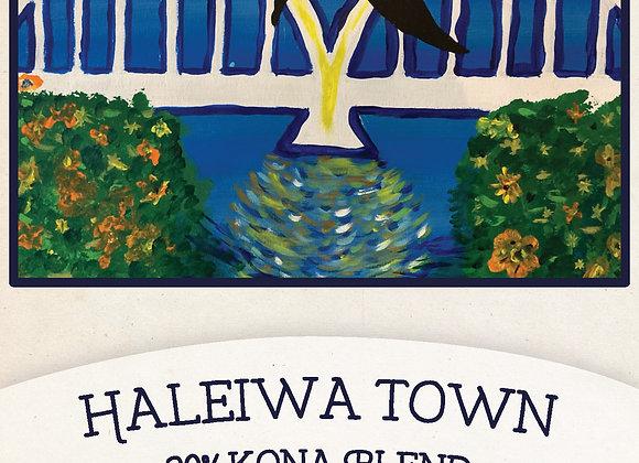 Haleiwa Town Coffee