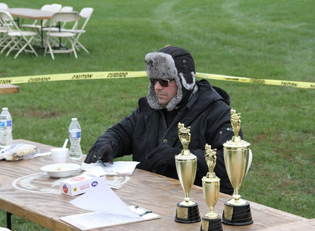 SLEEPY HOLLOW CHILI CONTEST