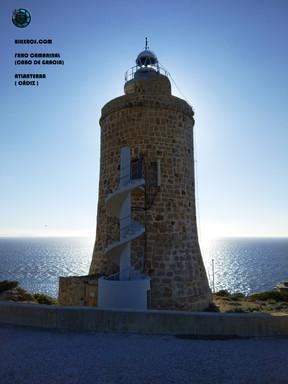 Faro Camarinal