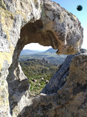 La erosión ...